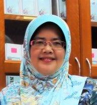 Dr Asmah