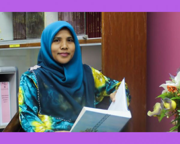 Prof Dr Siti Balkis