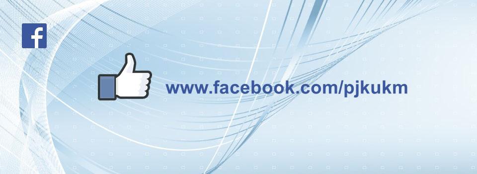 Find PJK on Facebook