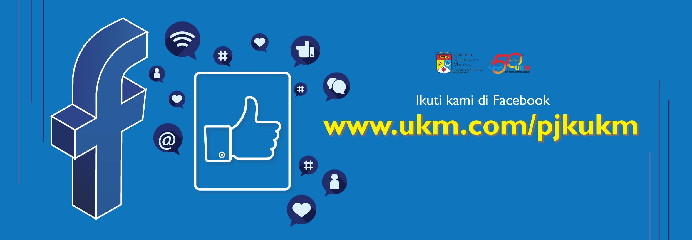 Ikuti PJK di Facebook