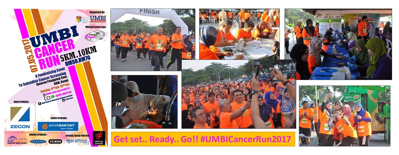 UMBI CANCER RUN