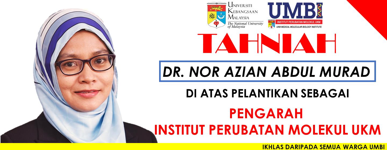 20190109 DR AZIAN – UMBI DIRECTOR