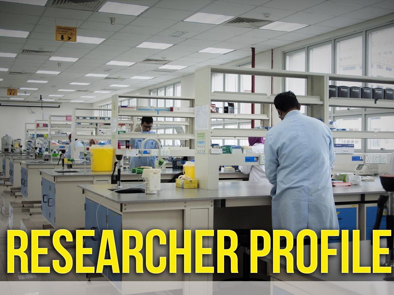 Researcher Profile