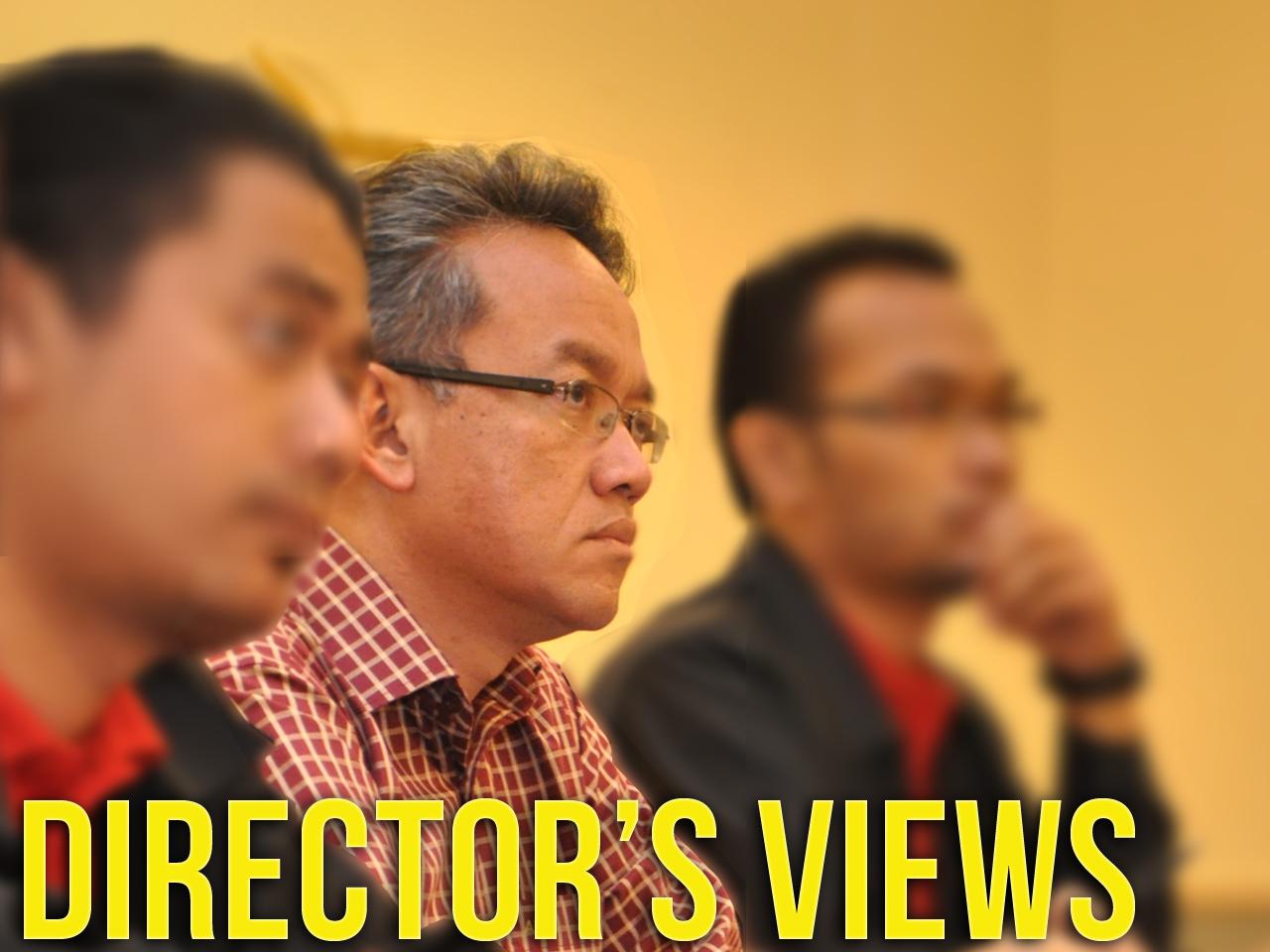Director Views