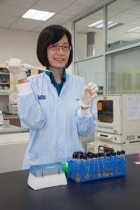 Dr. Neoh Hui-Min