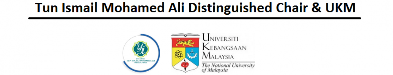 Kursi Yayasan Tun Ismail Ali